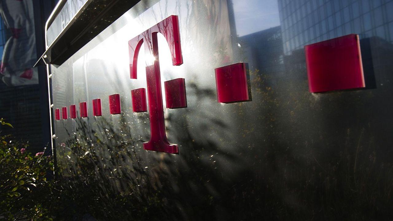 T-Systems, la filiale informatique déficitaire de Deutsche Telekom, compte supprimer 10.000 emplois dans le monde.
