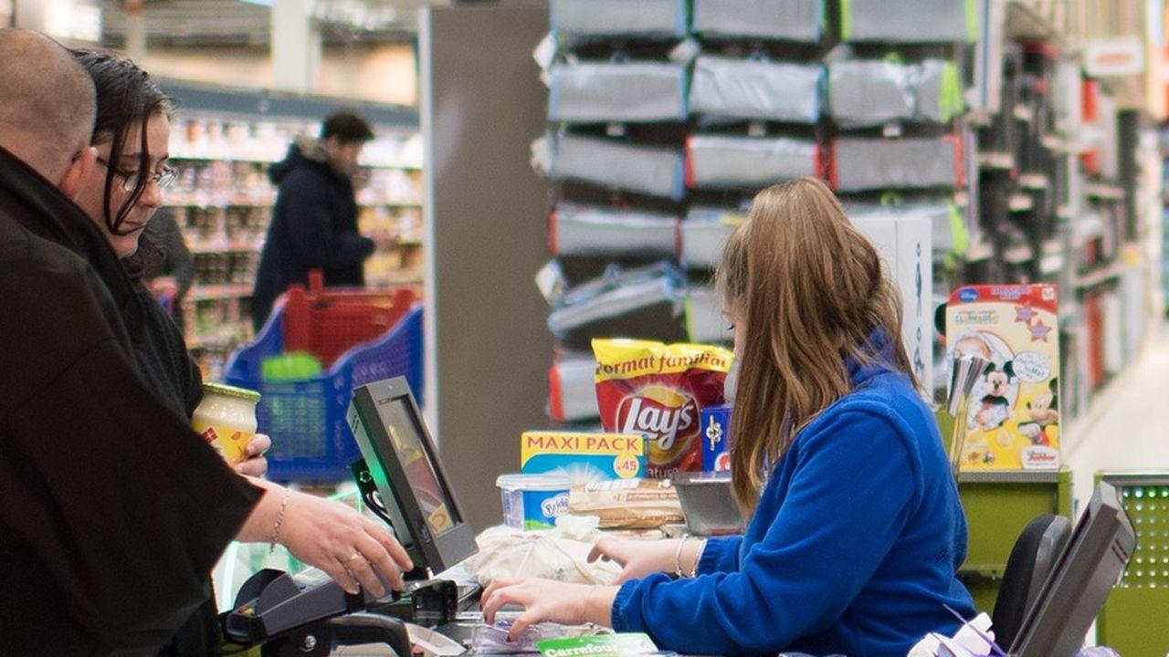 Carrefour s'engage en faveur de l'accès à l'emploi des femmes vulnérables.