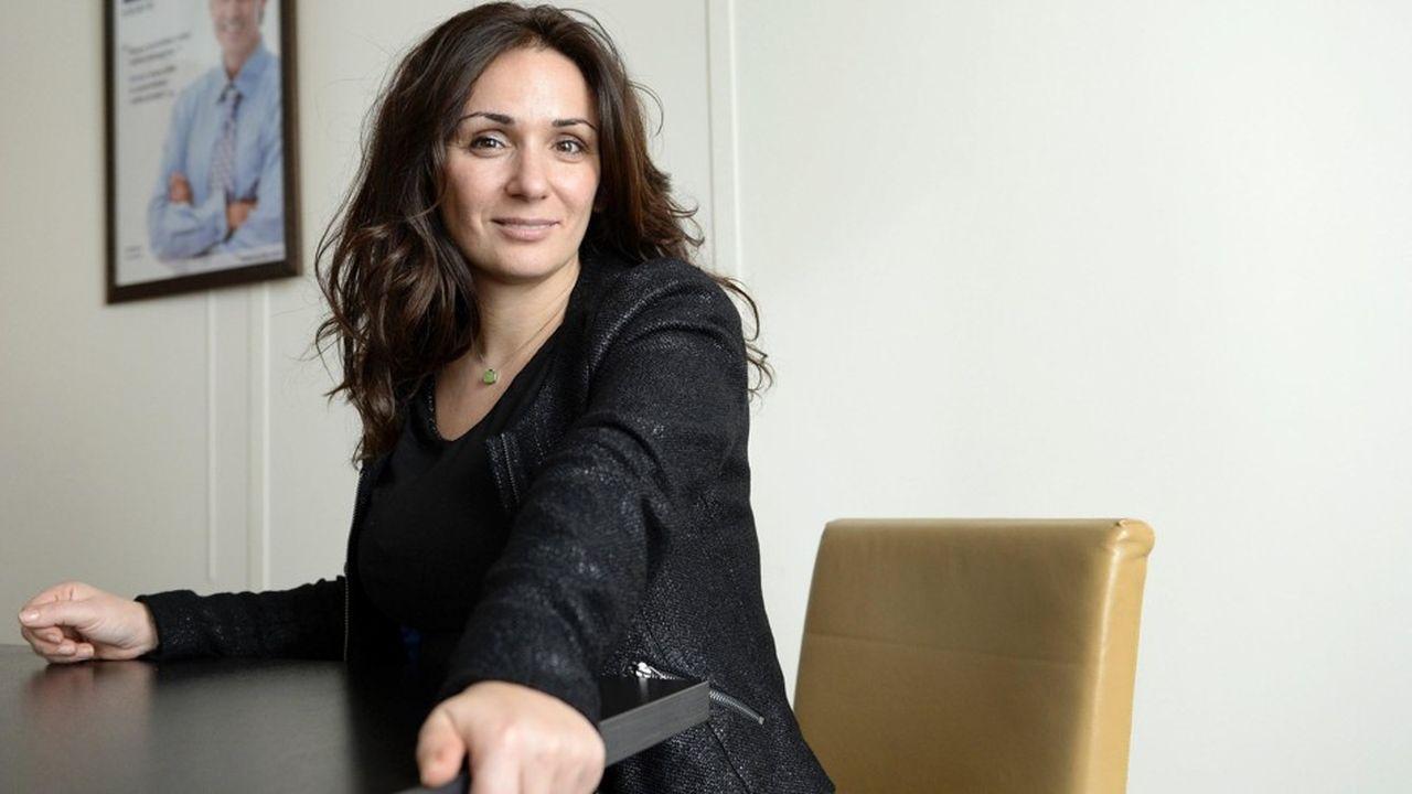 Estelle Sauvat, a été nommée Haut-commissaire à la transformation des compétences auprès de Muriel Pénicaud en novembre2017 mais ses fonctions ont pris fin en toute discrétion.