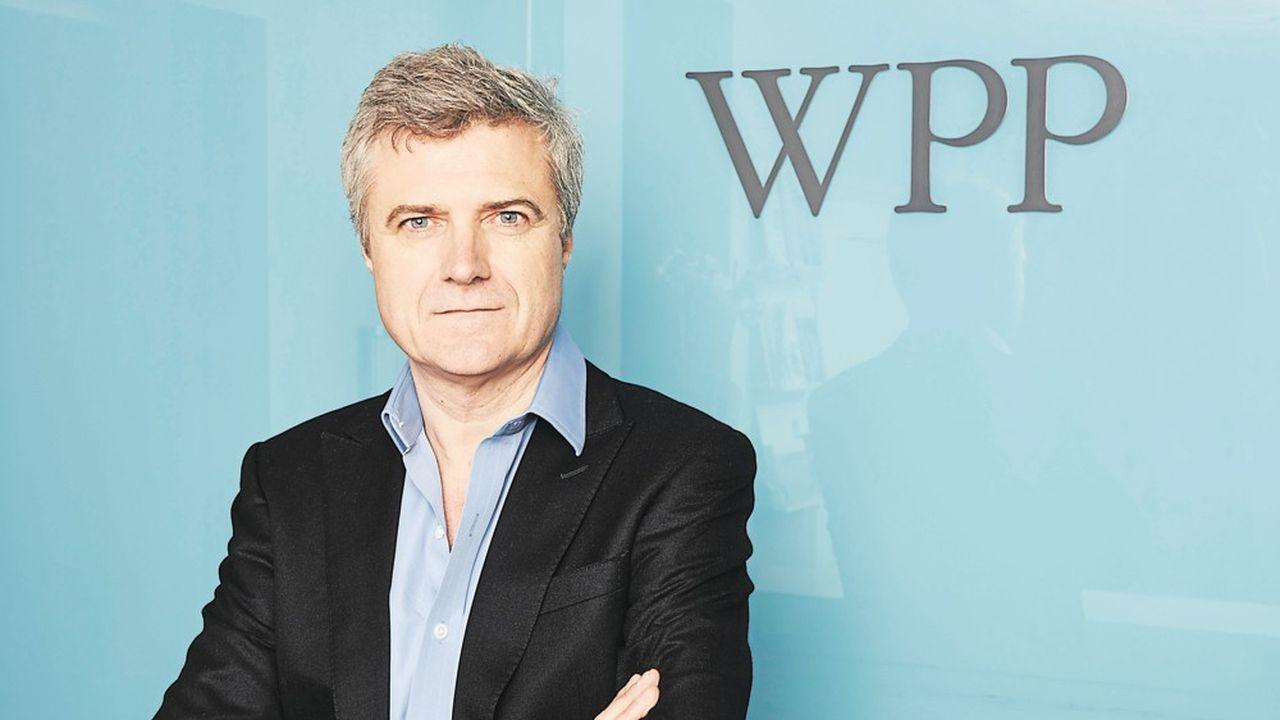 Chief Operating officer de WPP, Mark Read a réaffirmé à Cannes sa volonté de simplifier l'organisation de WPP en se séparant de ses actifs les moins stratégiques.