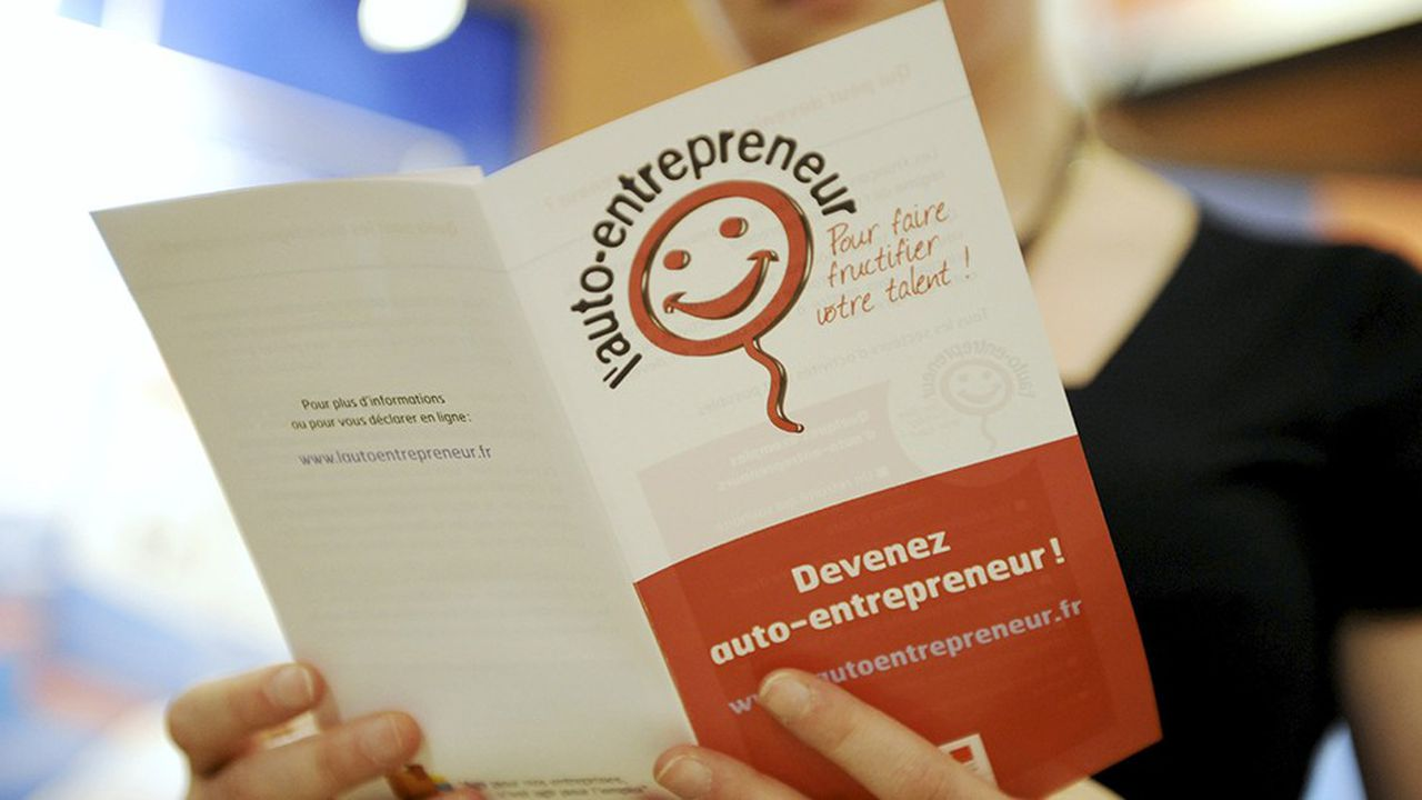 Les autoentrepreneurs ne craignent plus de sortir subitement du régime social simplifié depuis que les seuils de chiffre d'affaires ont augmenté.