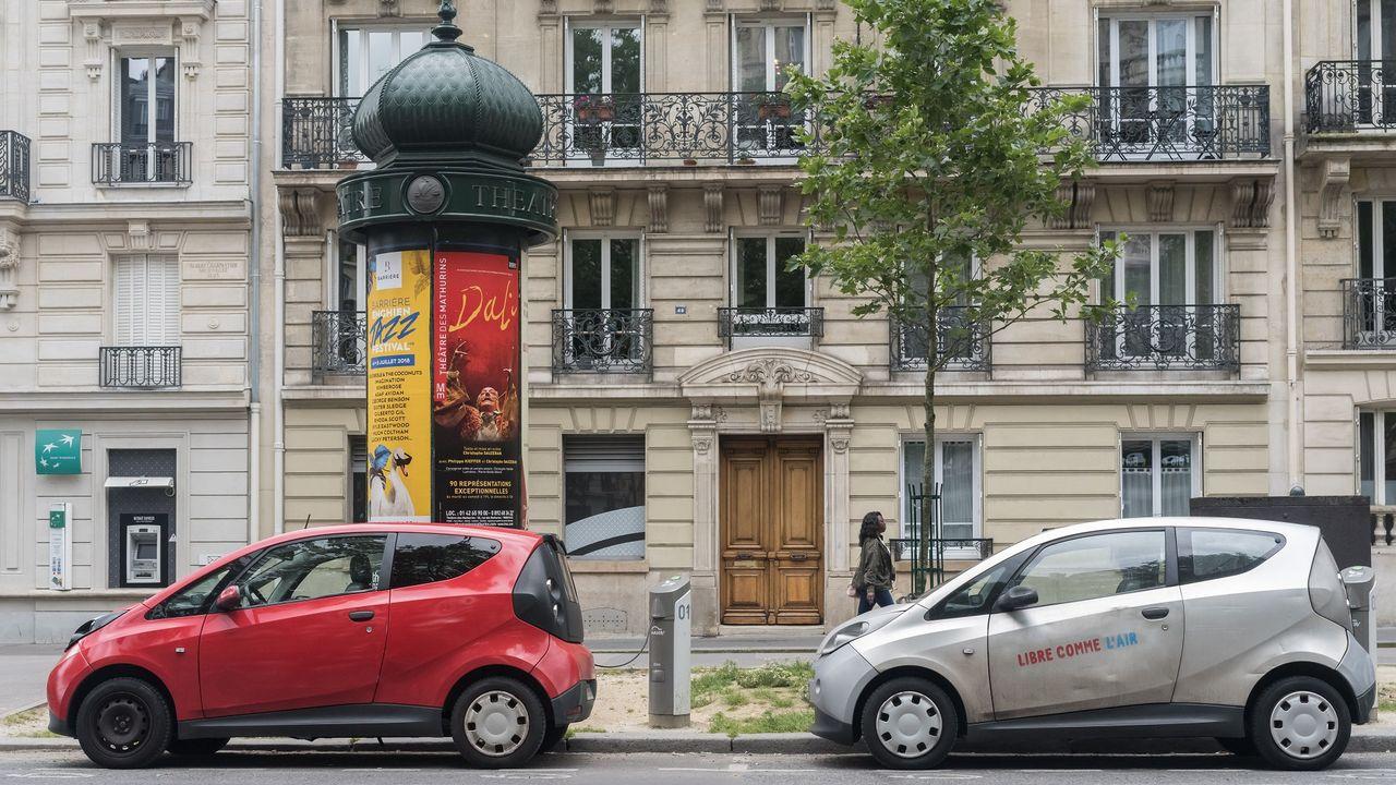 Fiasco du Vélib' et d'Autolib' : relations tendues, en vue, entre Paris et sa banlieue