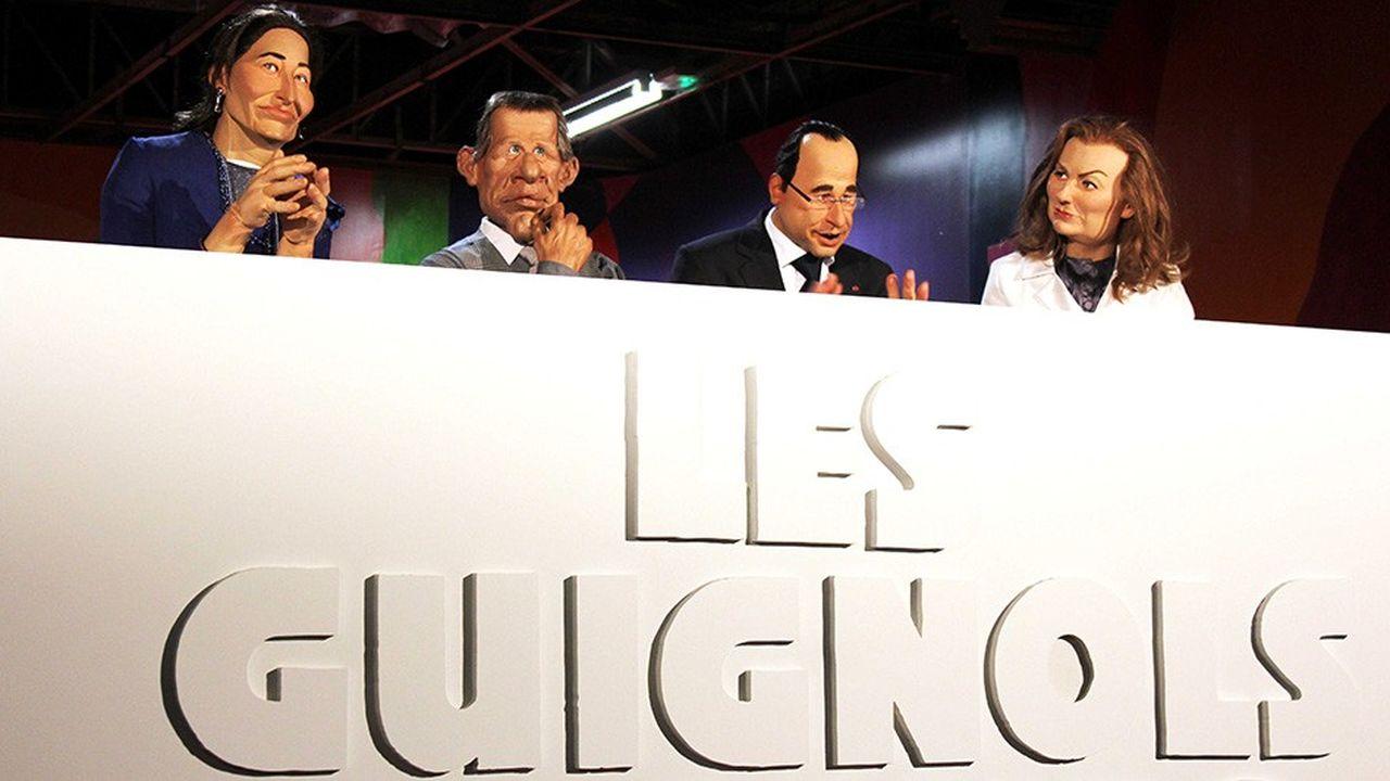 Vendredi dernier, Vivendi a annoncé que l'émission phare de Canal+ disparaîtra de la grille à la rentrée.
