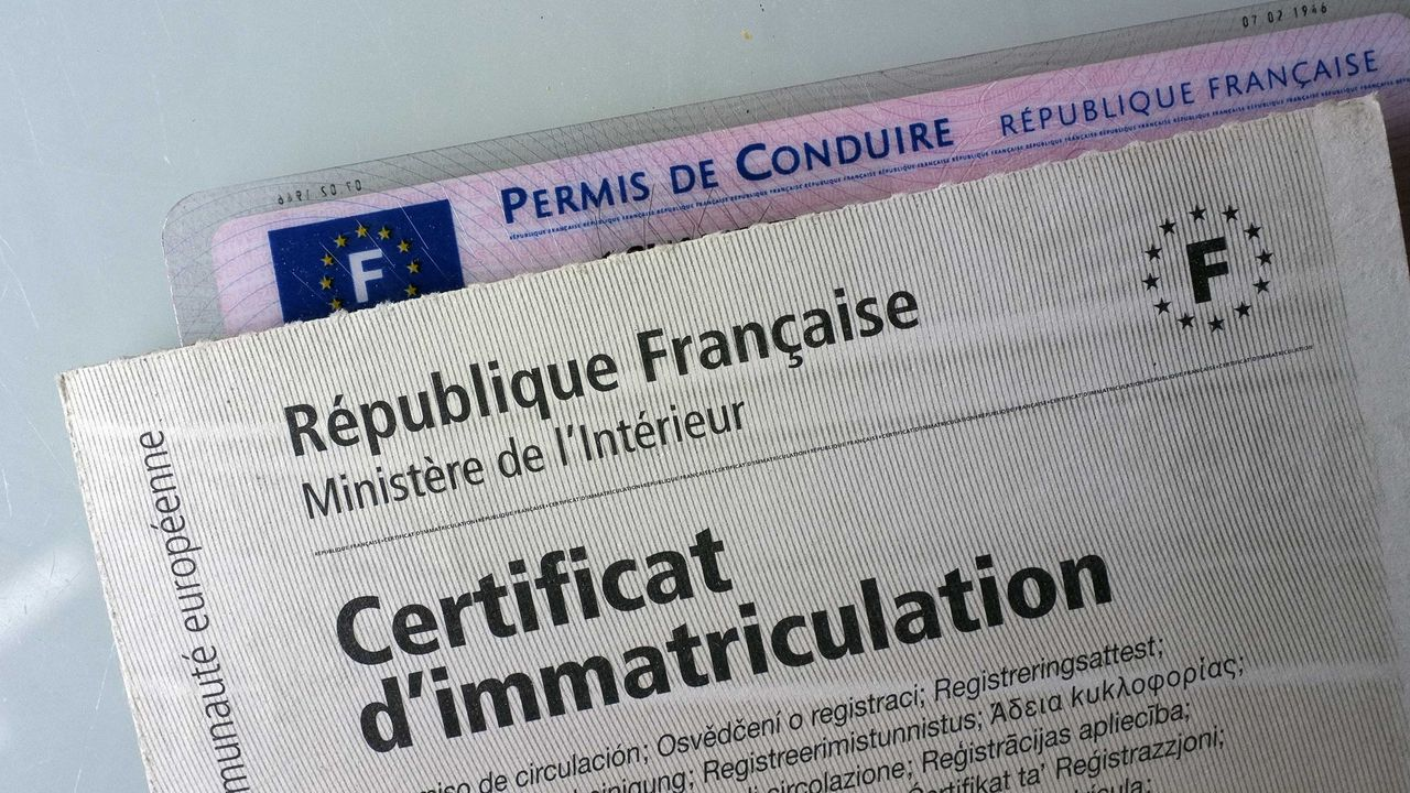 Et si on privatisait la délivrance des cartes grises ?