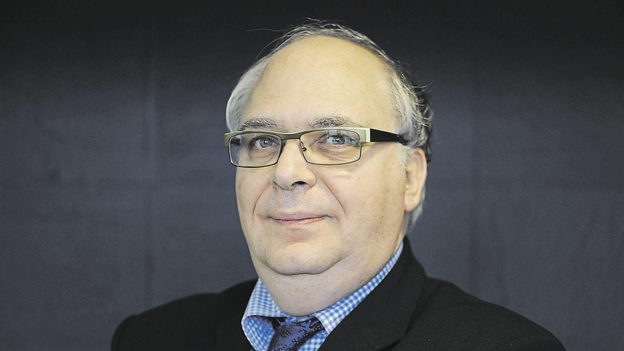 Pierre Messulam : «Avec l'IA, on veut passer de l'âge de la planification à celui de l'adaptation»