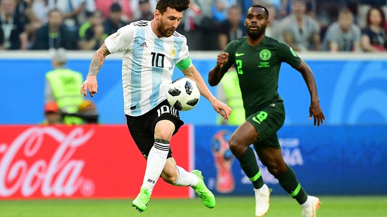 Lionel Messi, deuxième sportif le mieux payé selon «Forbes», collectionne les affaires douteuses.