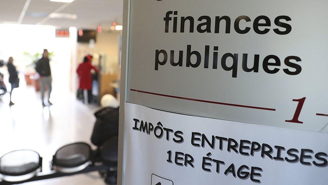 La réforme de la Direction générale des finances publiques sera un dossier chaud de la rentrée.