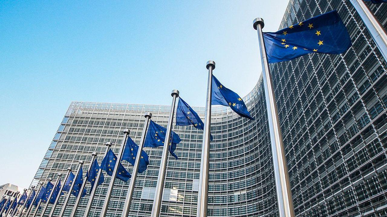 Les géants de la tech pratiquent un lobbying d'une force inédite contre la directive européenne droit d'auteur.