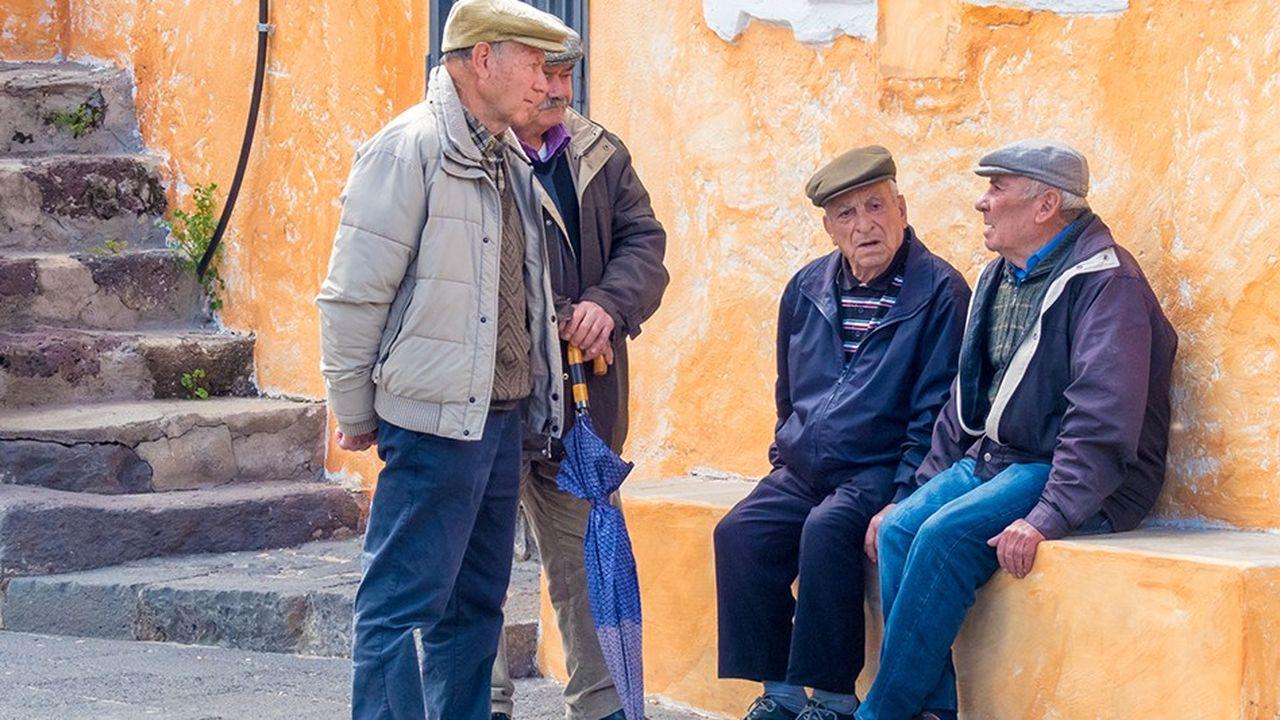 Les sénateurs de la commission des Affaires sociales se sont rendus en Italie et dans trois autres pays pour étudier les conditions de réussite d'une réforme systémique des retraites.