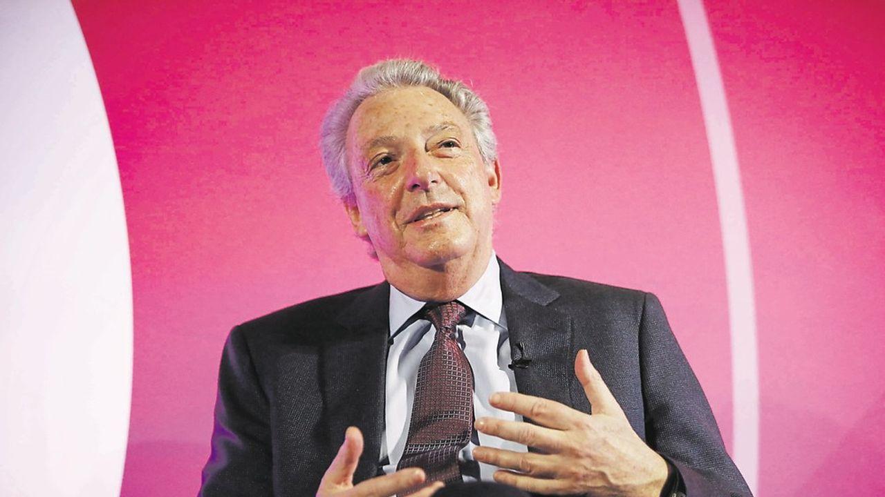 Michael Roth, Chairman and CEO d'Interpublic Group, martèle: «L'acquisition d'AMS va nous permettre d'aider les entreprises à gérer la complexité d'expériences de marque personnalisées.»