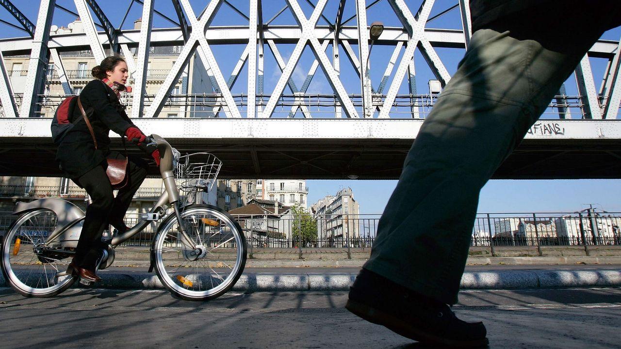 Mobilité : repenser l'urbanisme pour se déplacer autrement