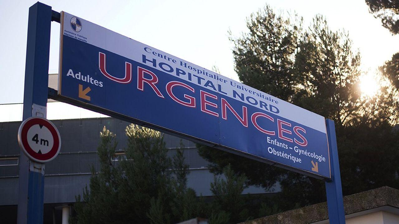 L'AP-HM est le troisième établissement hospitalier de France.