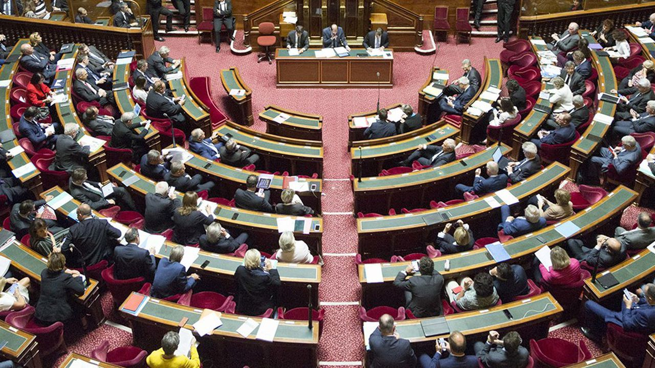 Les sénateurs ont assoupli le «verrou de Bercy», mécanisme qui confère à l'administration le monopole des poursuites pour fraude fiscale.