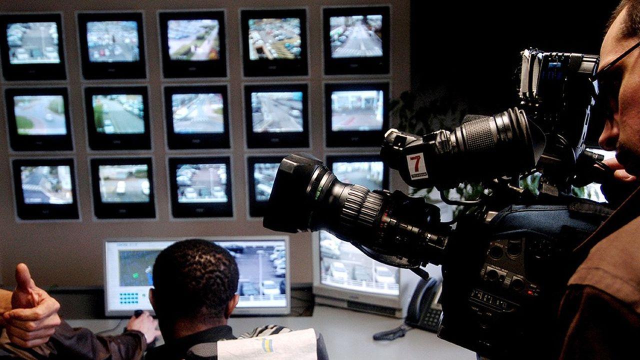 La télévision privée locale française de la métropole nantaise, détenue à 34% par le groupe Ouest France.