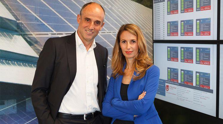 Urbasolar, l'innovation au service de l'énergie verte