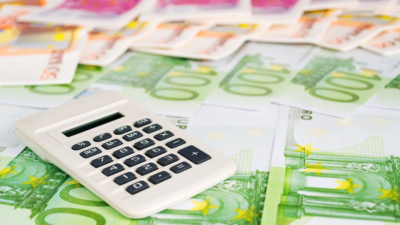 La hausse des taux pèsera lourdement sur les entreprises françaises