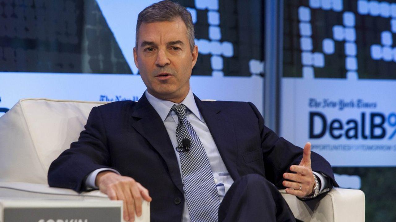 Daniel Loeb, le fondateur du hedge fund Third Point, a une nouvelle cible, le groupe Campbell Soup