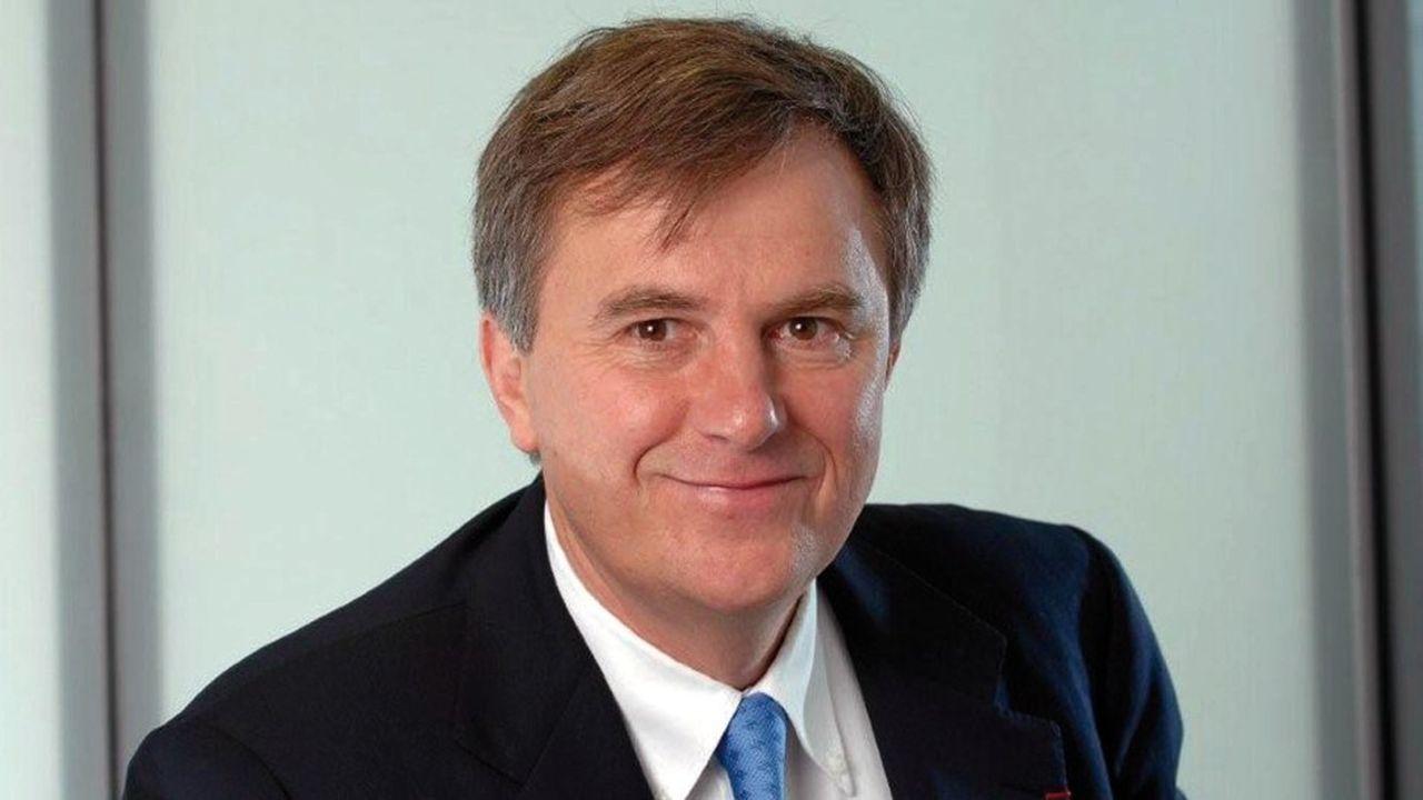 L'établissement bancaire dirigé par Rémy Weber (photo) a bénéficié de la forte demande de crédit.