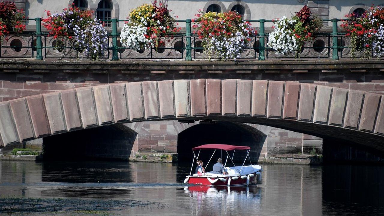 Comme Strasbourg, de plus en plus de métropoles ont amorcé leur transition énergétique