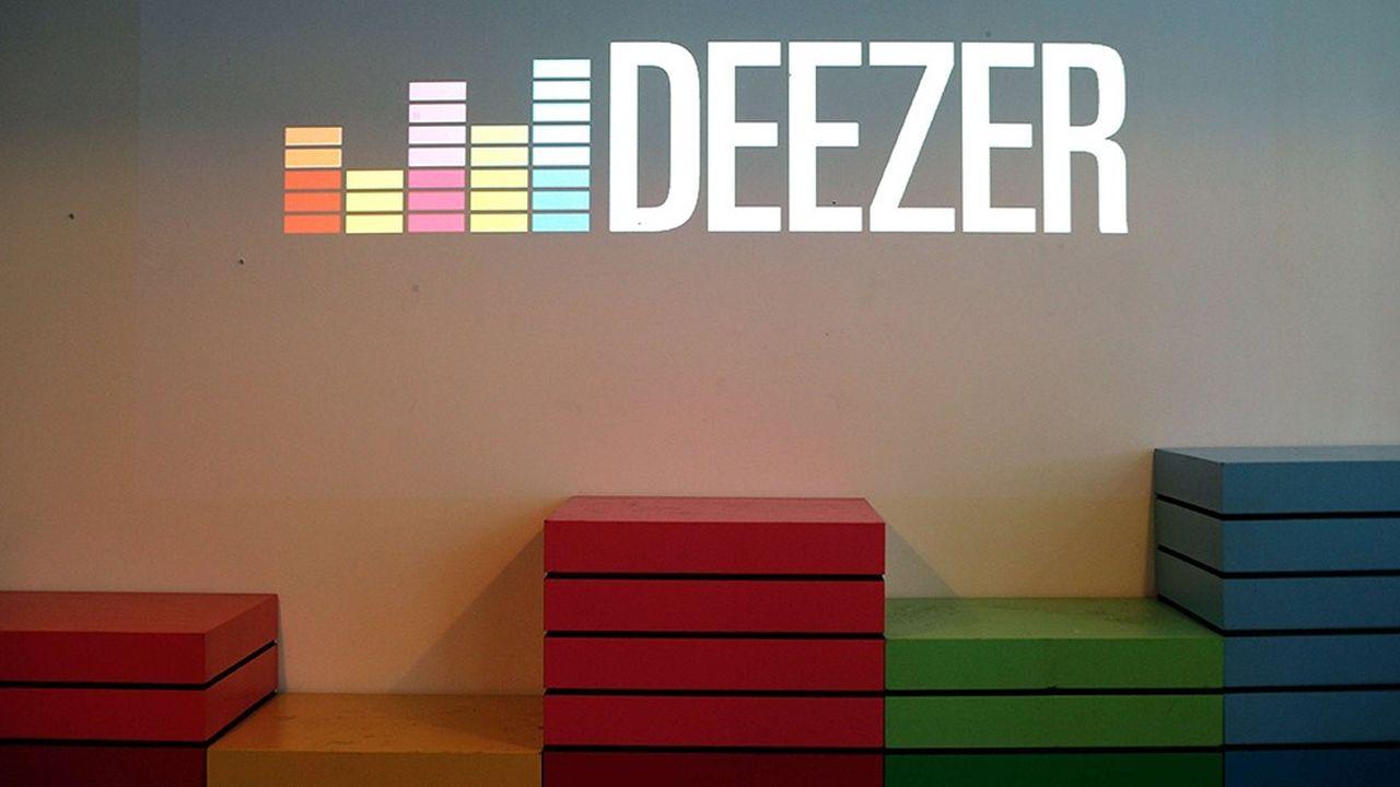 Deezer revendique la place de numéro1 du streaming musical en France.
