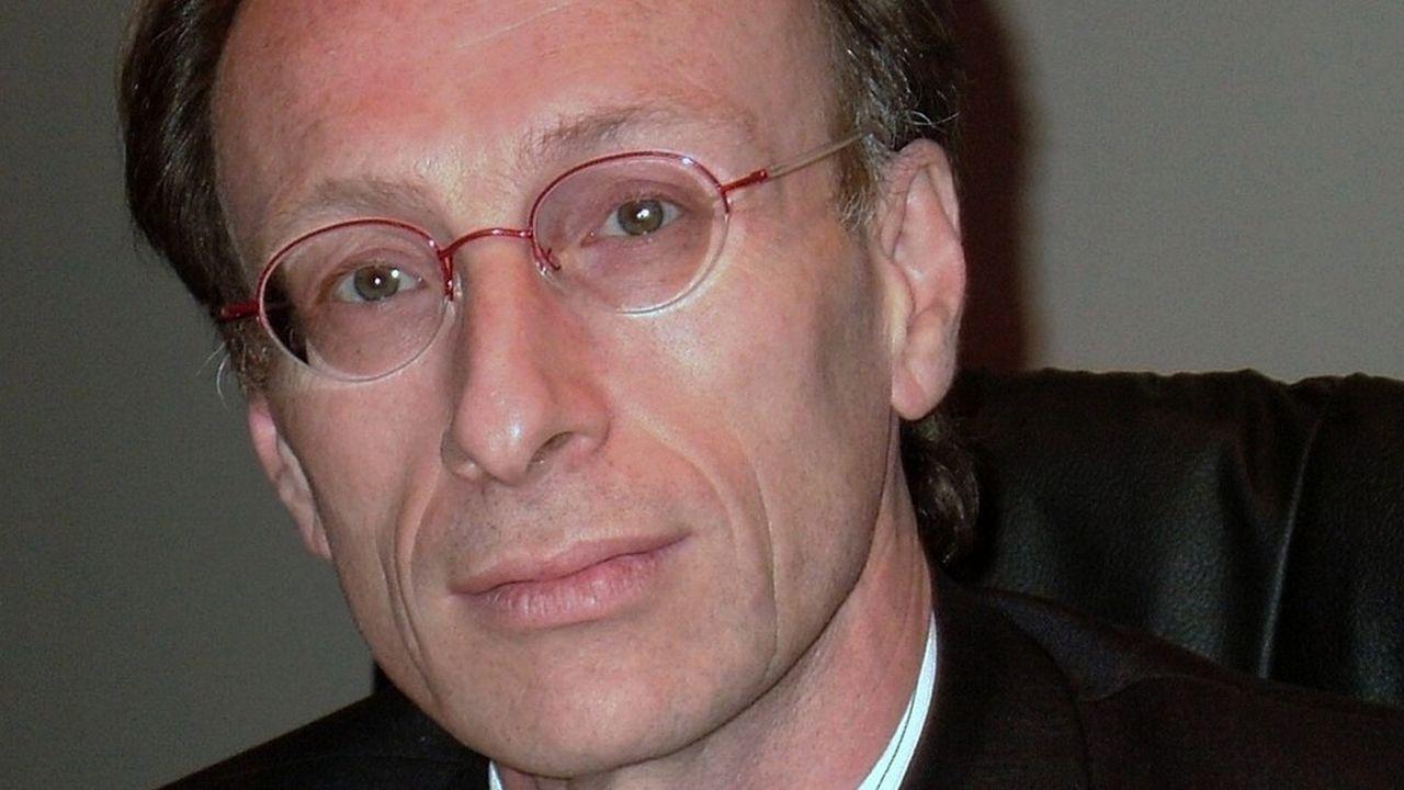 Thierry Apoteker, Président de TAC Economics