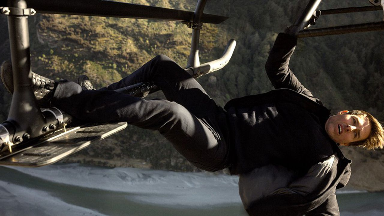 MoviePass a limité en juillet les possibilités de voir les films les plus populaires comme « Mission Impossible » aux chaînes avec qui elle avait négocié un deal spécifique.