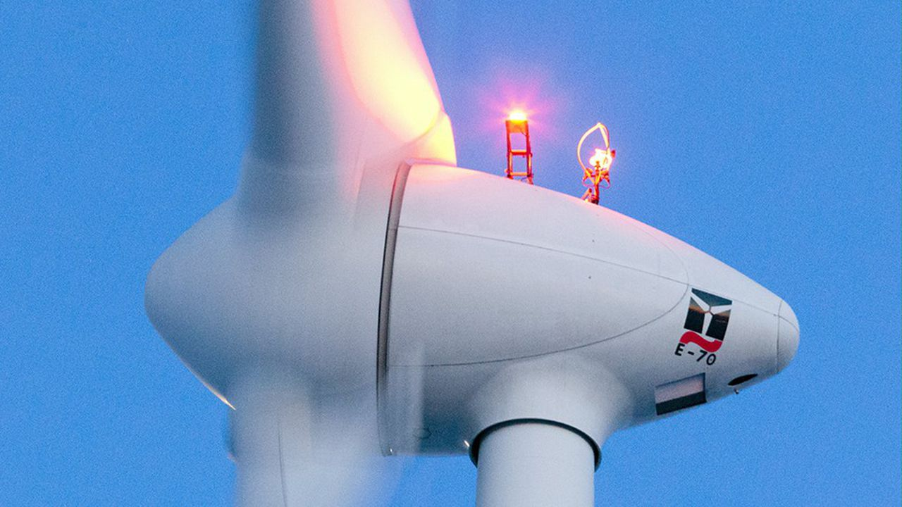 Le spécialiste allemand de la construction d'éoliennes Enercon a annoncé la réduction de ses contrats avec ses sous-traitants allemands pour s'orienter davantage vers l'international.