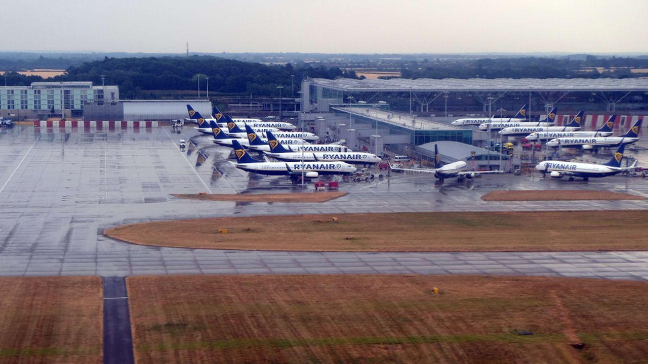 Mouvements sociaux chez Ryanair : la fin d'une illusion ?