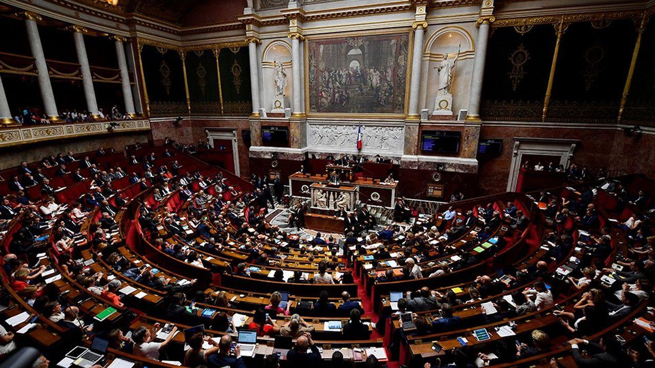 Jean-Raphaël Alventosa a été nommé médiateur du crédit aux candidats et aux partis politiques. Ce haut fonctionnaire aura pour mission de faciliter les relations entre élus et établissements bancaires.