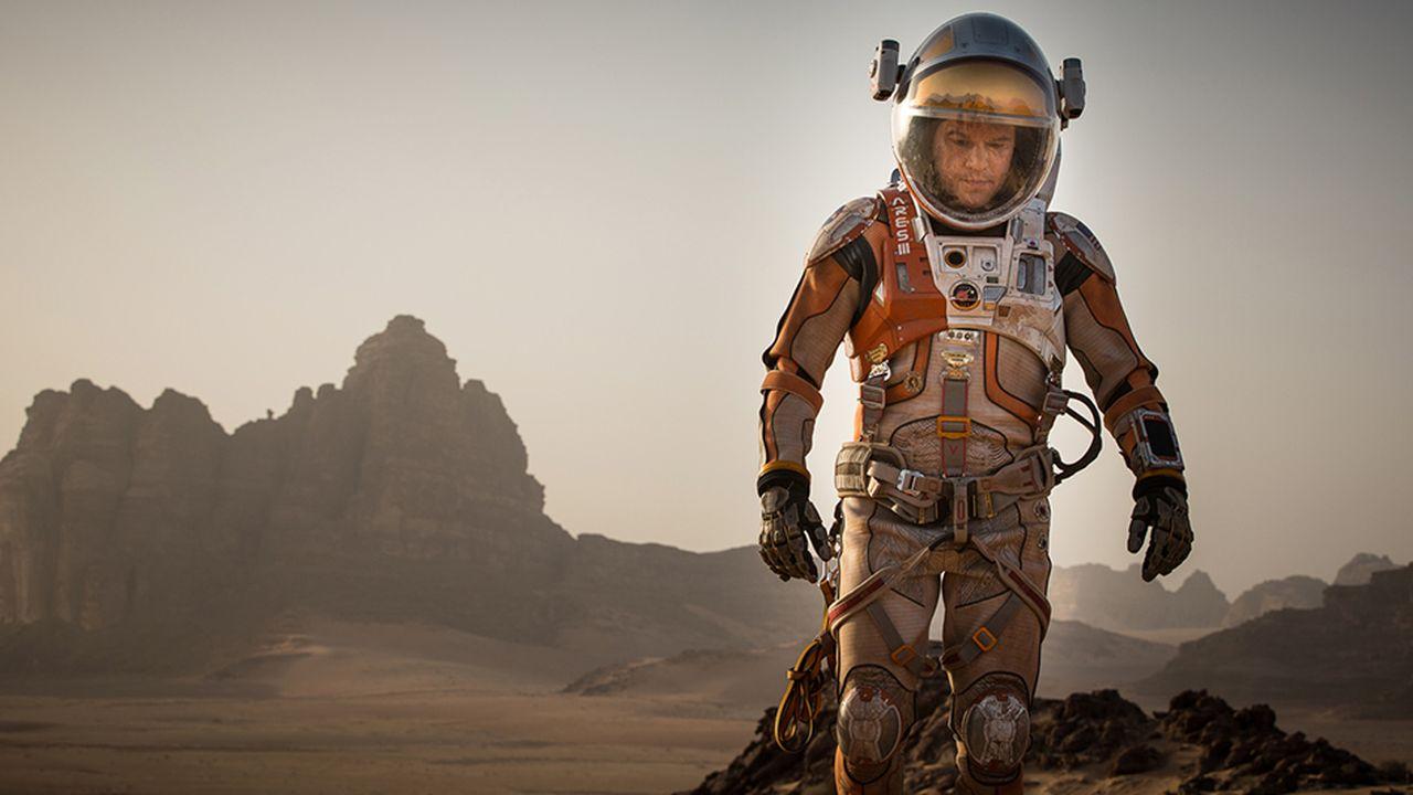 Et si la colonisation spatiale était le seul développement durable ?