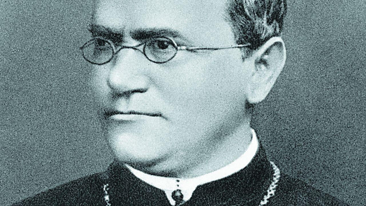 Gregor Mendel a découvert les lois de l'hérédité en cultivant des petits pois dans un monastère.