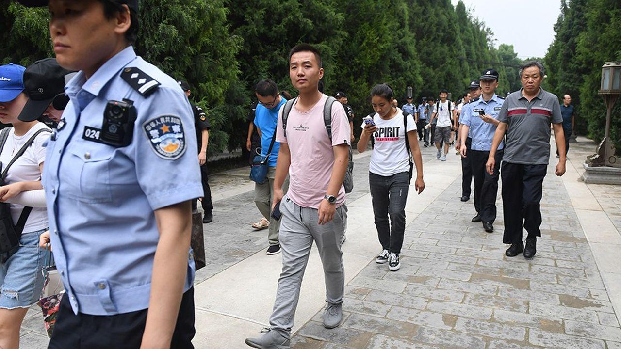 La Chine veut faire le ménage dans le financement de pair à pair émaillé par des scandales et fraudes à répétition.