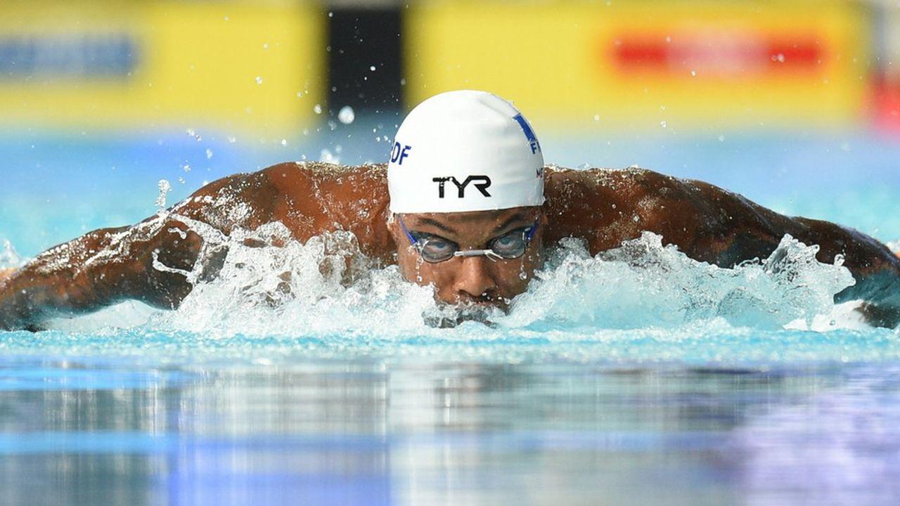 Natation : TYR profite des médailles de l'
