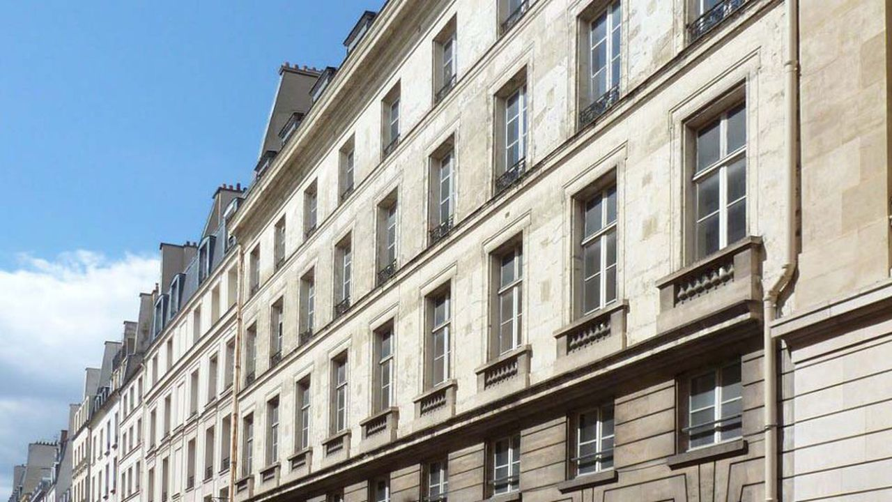 Il y aura 18 logements sociaux au 4rue de Lille dans le VIIearrondissement de Paris. Autrefois site des bureaux et archives de la bibliothèque de l'Institut national des langues et civilisations orientales, cet immeuble accueillera ses nouveaux habitants dès le quatrième trimestre 2018.