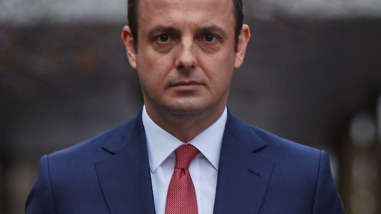 Muratçetinkaya, le gouverneur de labanque centrale turque, fait face à une perte de crédibilité de son institution.