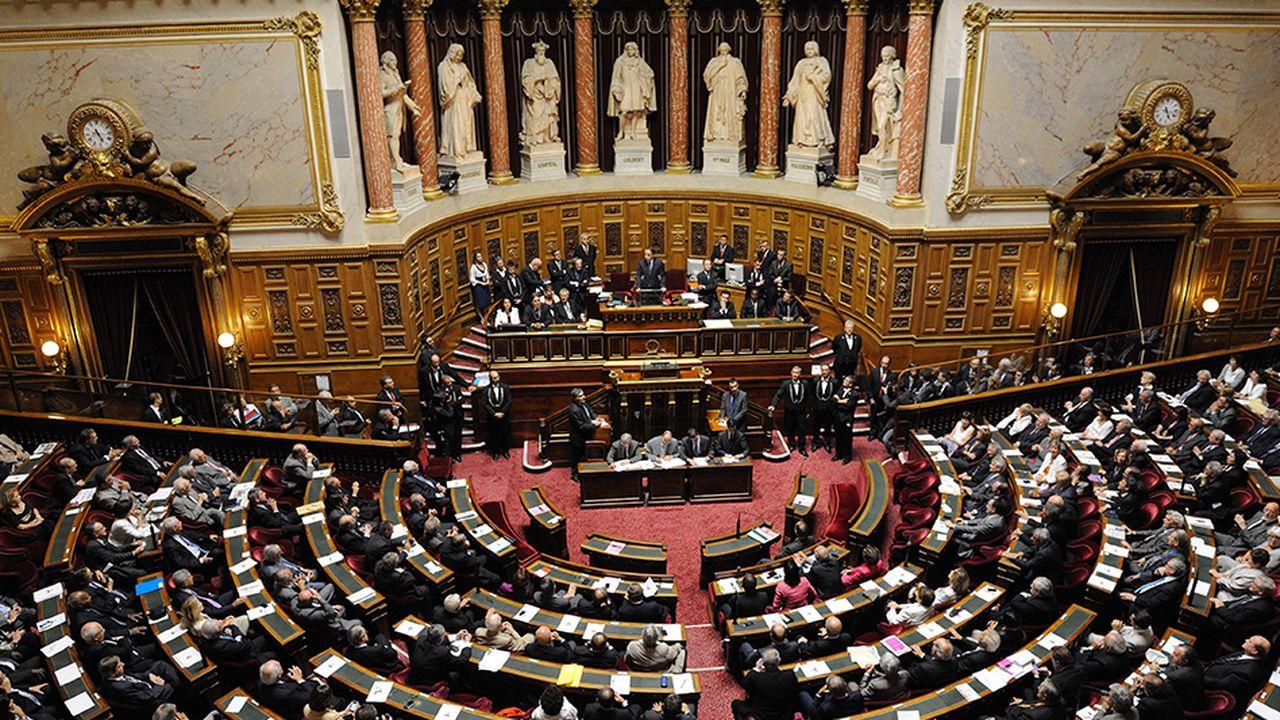 Y a-t-il trop de parlementaires en France ?