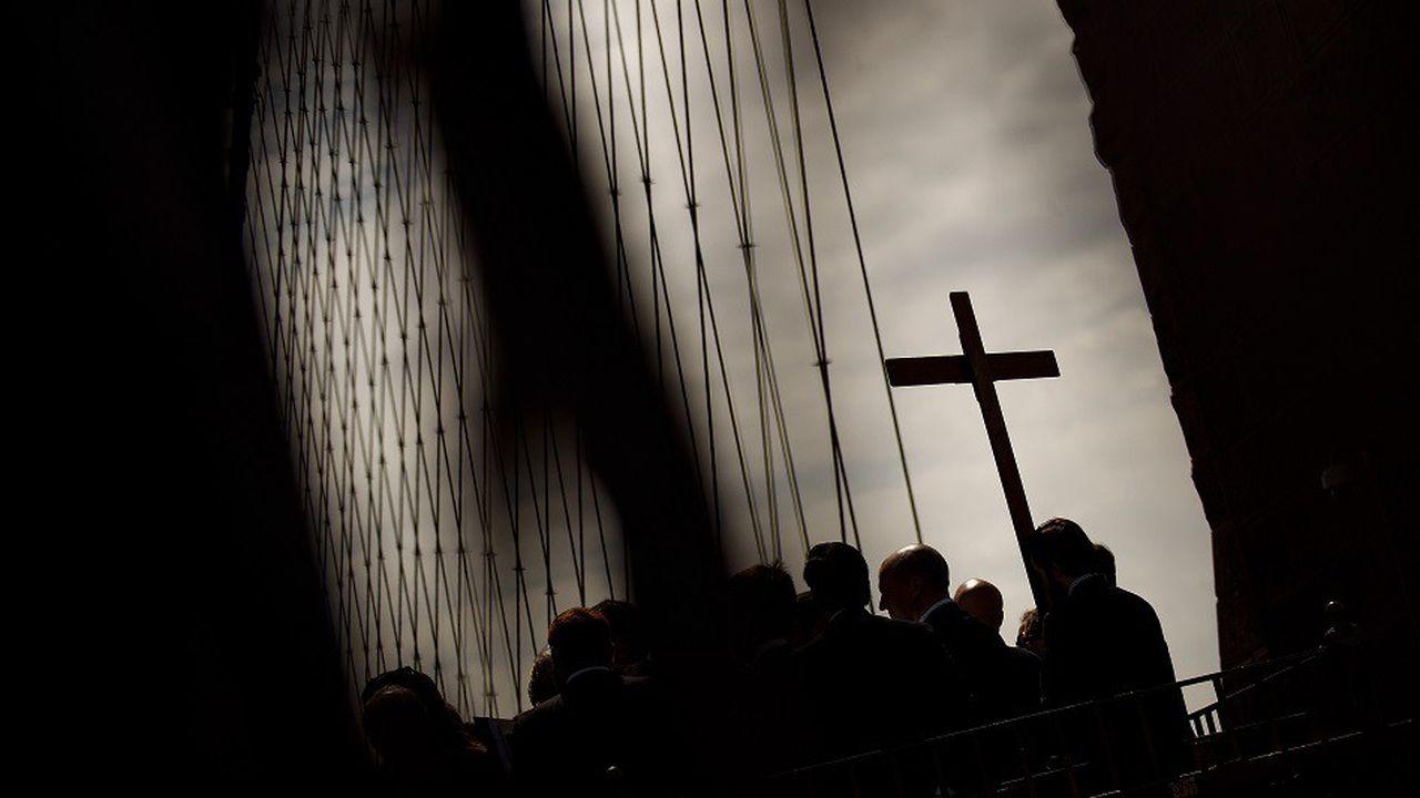 Le rapport d'enquête cite plusieurs noms de prêtres accusés d'abus sexuels sur mineurs.
