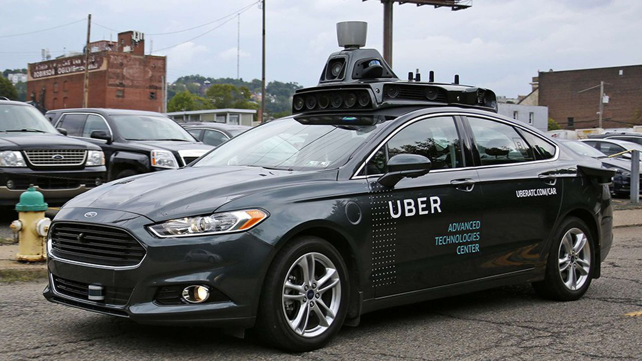 A Pittsburgh comme dans d'autres villes américaines, la quasi-absence de réglementation, combinée à l'existence d'un écosystème bâti autour de la voiture autonome, a contribué à attirer des start-up spécialisées.