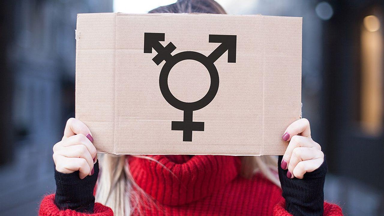 La Cour constitutionnelle allemande avait conclu en 2017 qu'un plaignant n'était ni un homme, ni une femme