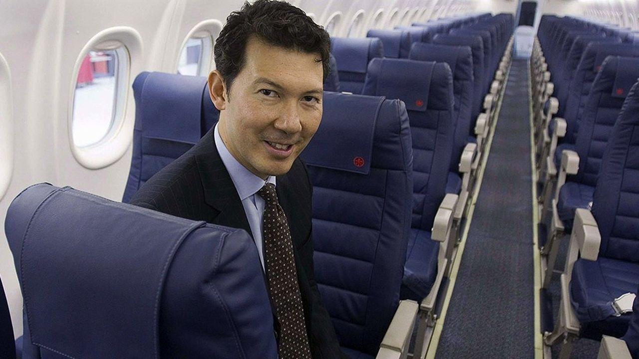 La capacité qu'aura Ben Smith à s'entourer sera primordiale pour sortir Air France de l'impasse sociale.