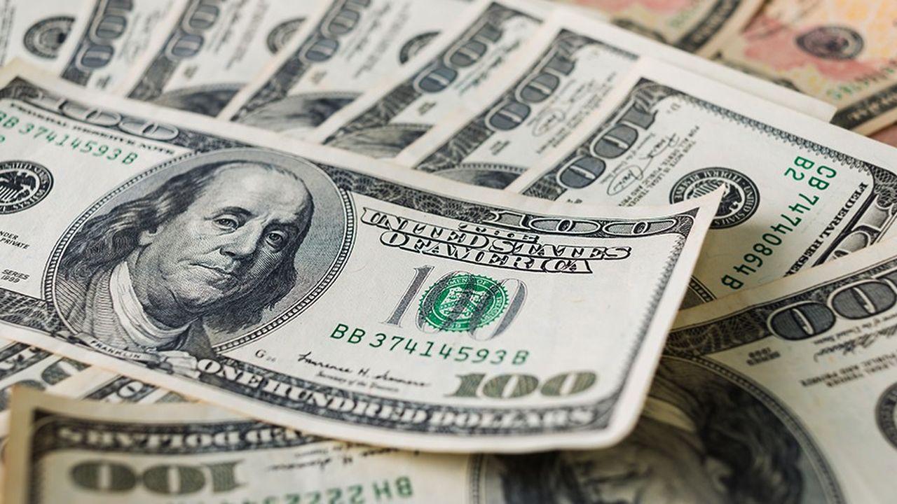 Depuis l'élection de Donald Trump, le dollar est demeuré globalement stable