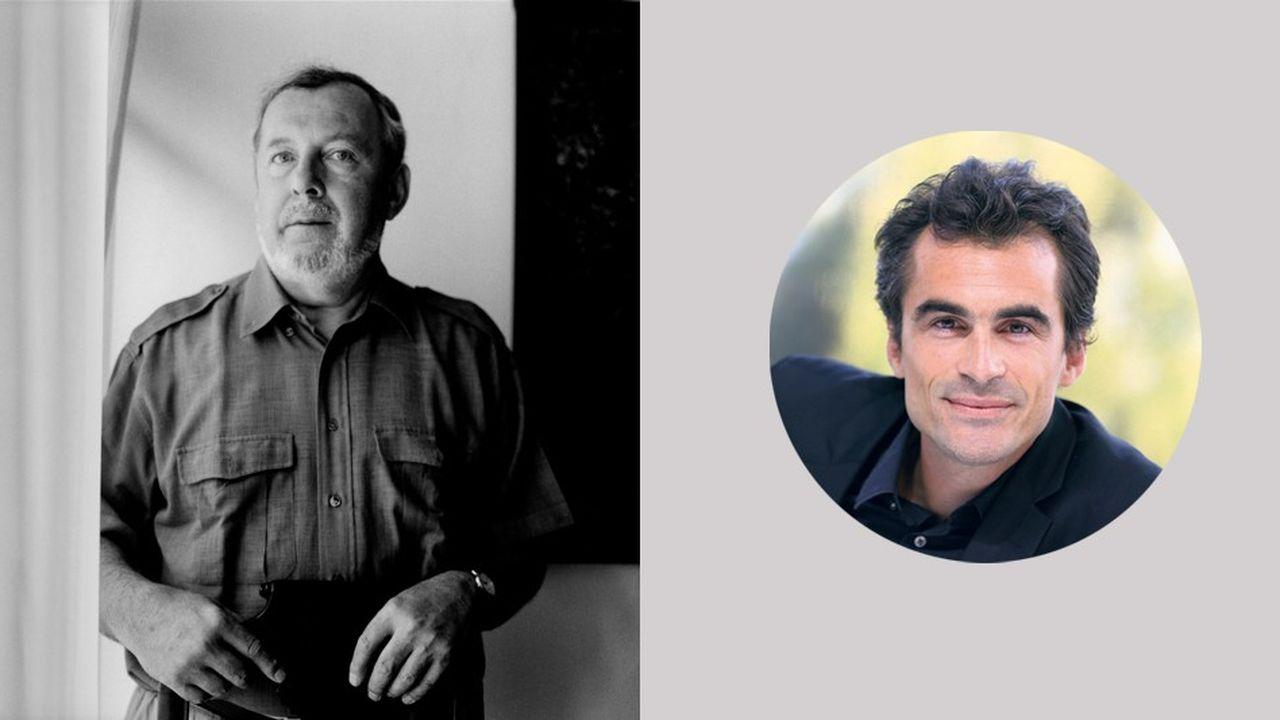 Raphaël Enthoven: «Clément Rosset a décidé de toute mon existence»