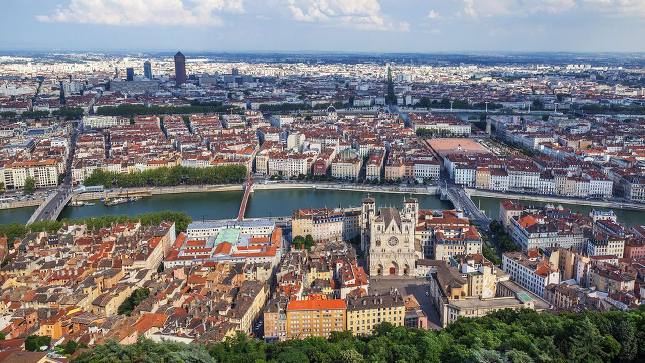 Le promoteur lyonnais vise 50 millions d'euros de chiffre d'affaires dans les trois ans.