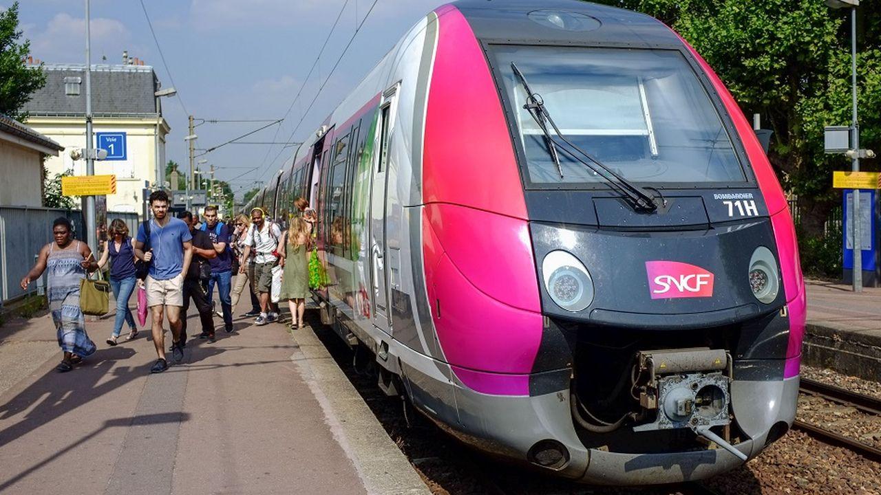 """SNCF : du bon usage de l'expression """"service public"""""""