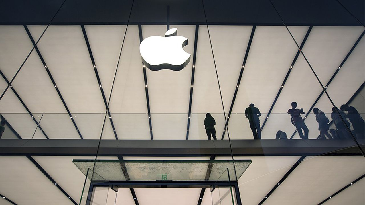 Les hedge funds ont continué d'investir sur Apple au second trimestre