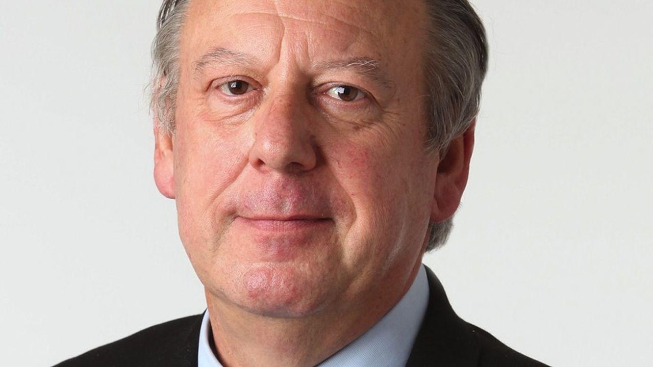 Christian Manable, : Communes nouvelles : « je crains que le mouvement s'essouffle davantage encore »
