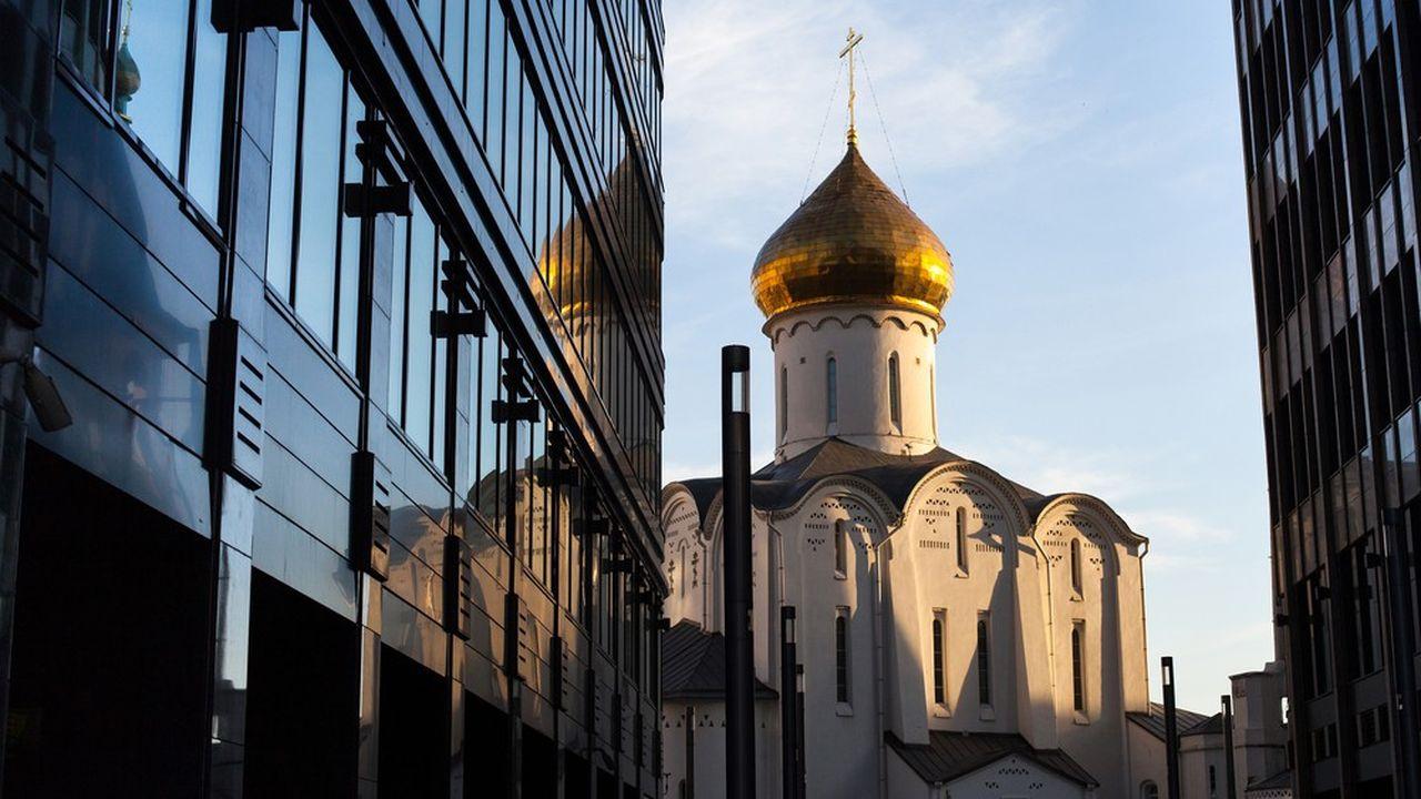 Moscou pourrait avoir plus de mal à se financer en cas de sanctions américaines