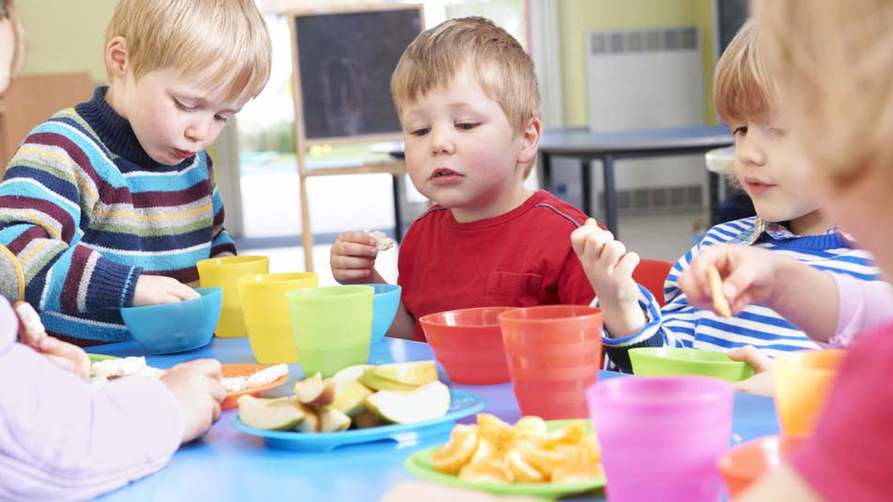 Les trois bonus perçus par les crèches ou les communes pour accueillir des enfants défavorisés seront cumulables.