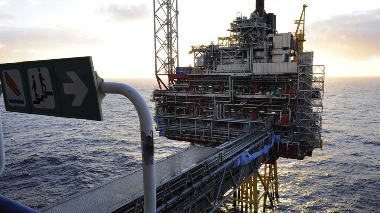 La Norvège est devenue moins dépendante des cours du pétrole grâce à son fonds souverain