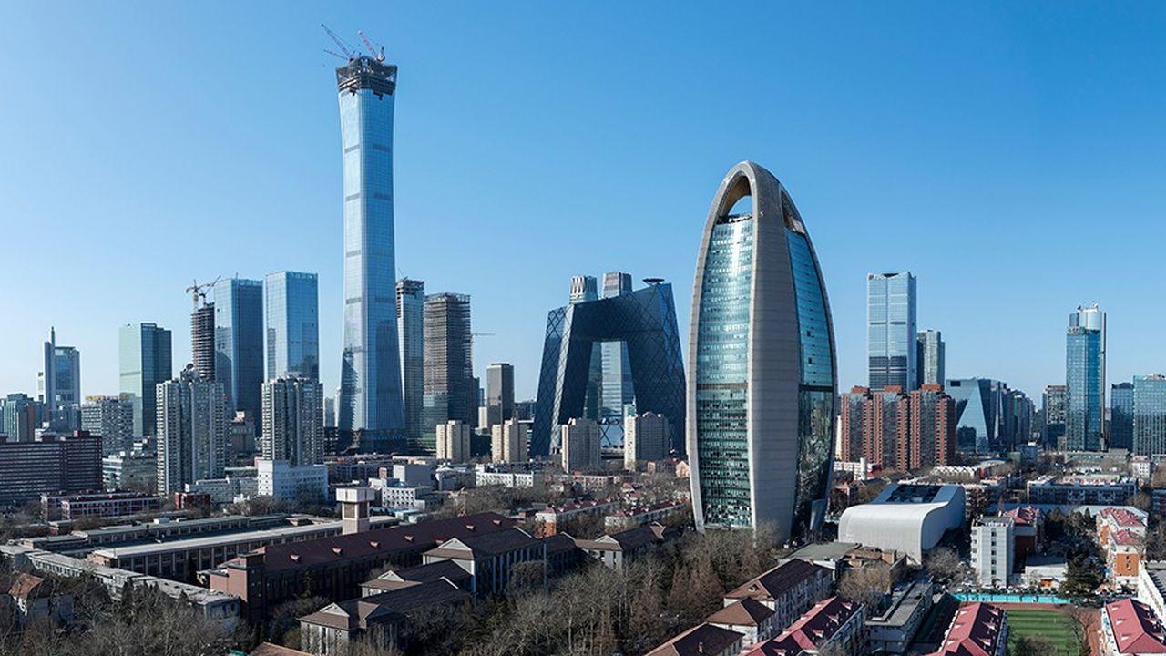 La Chine a officialisé jeudi l'ouverture de son secteur financier aux acteurs étrangers.